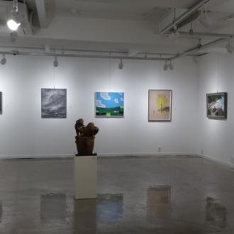 예술의 거리 '갤러리 관선재' 개관기념전