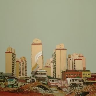 강선호의 작품세계 '잊히는 시간과 삶에 대해'