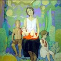 정승주|가족|2004|