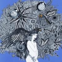 박선주|Fly,Fly,Fly_Blue Violet|2011|
