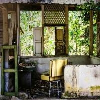 박세희, Nomadic Landscape_Penang, 2016, 디지털 피그먼트 프린트